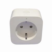 Умная Розетка Xiaomi Smart Plug (Zigbee) ZNCZ04LM (GMR4014GL)