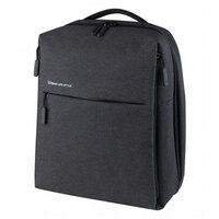 Рюкзак Xiaomi Mi Minimalist Urban Backpack Dark Gray