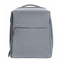 Рюкзак Xiaomi Mi Minimalist Urban Backpack Light Gray (светло-серый)