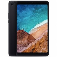 Планшет Xiaomi Mi Pad 4 WiFi 3GB/32GB Black