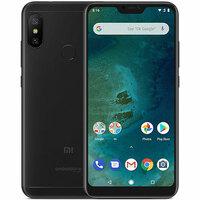 Xiaomi Mi A2 Lite 4GB/64GB Black/Черный Global Version