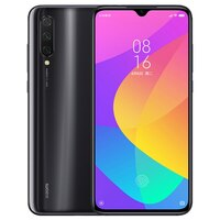 Xiaomi Mi 9 Lite 6/64GB Gray/Серый Global Version