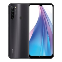 Xiaomi Redmi Note 8T 4/64GB Gray/Серый Global Version